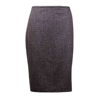 Calvin Klein Women's Tweed Pencil Skirt (6, Black/Cream) - Black/Cream|https://ak1.ostkcdn.com/images/products/is/images/direct/3504350db9ddcd12dfc71e3aecb1bfbc05446121/Calvin-Klein-Women%27s-Tweed-Pencil-Skirt-%286%2C-Black-Cream%29.jpg?impolicy=medium