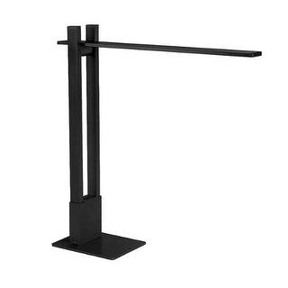 "Modern Forms TL-1710 Suspension 1 Light 22"" Tall LED Gooseneck Desk Lamp"