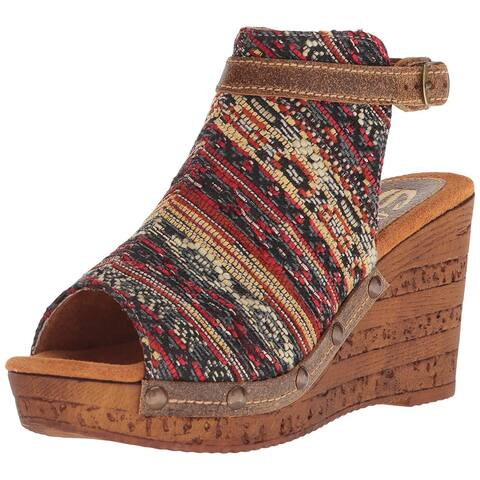 9a98f3e53ff4 Buy Sbicca Women s Sandals Online at Overstock