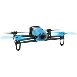PARROT PF722000 Bebop.Drone (Red or Blue)