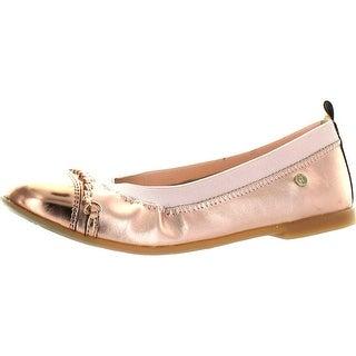 Naturino Girls 3845 Designer Flats Shoes