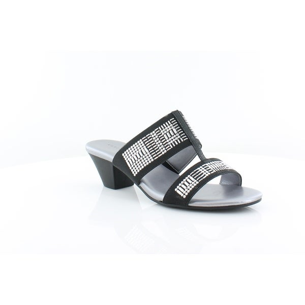 Karen Scott Zana Women's Heels Black