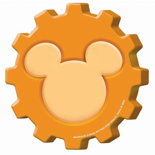 Mickey Mouse Clubhouse Gears Paper
