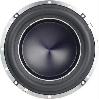 6 1/2 Inch 2-Way Diecast Aluminum Frame Component Speaker