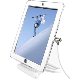 """Compulocks IPADAIRRSBB Compulocks Tablet PC Accessory Kit"""