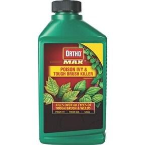 Scott 0473010 Poison Ivy Brush Killer, 32 Oz