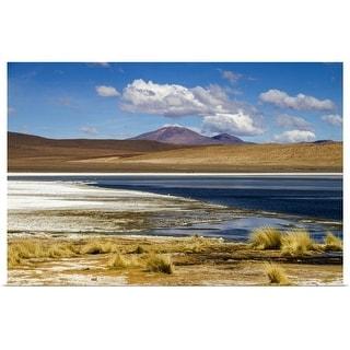"""Bolivia"" Poster Print"