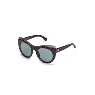 Ladies' Cherry Optyl Frame Sunglasses in Pink