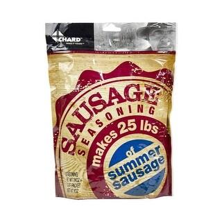 Chard SS-25C Summer Sausage Seasoning