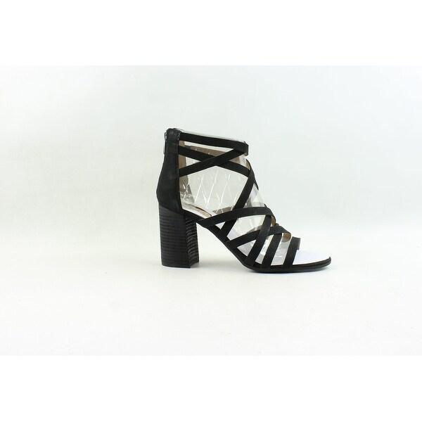 Shop Franco Sarto Womens Madrid Black