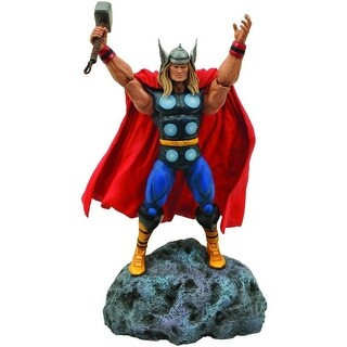 "Thor Marvel Select Classic Thor 7"" Action Figure - multi"