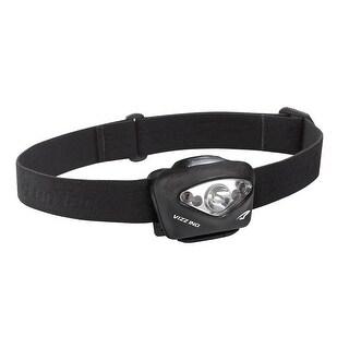 Princeton tec vizz industrial headlamp black