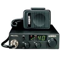 Uniden PRO510XL Stationary Two Way CB Radio with LED Display