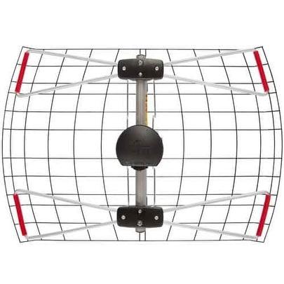 Antennas Direct ADIDB2EW DB2e Multi-Directional Bowtie UHF DTV Antenna
