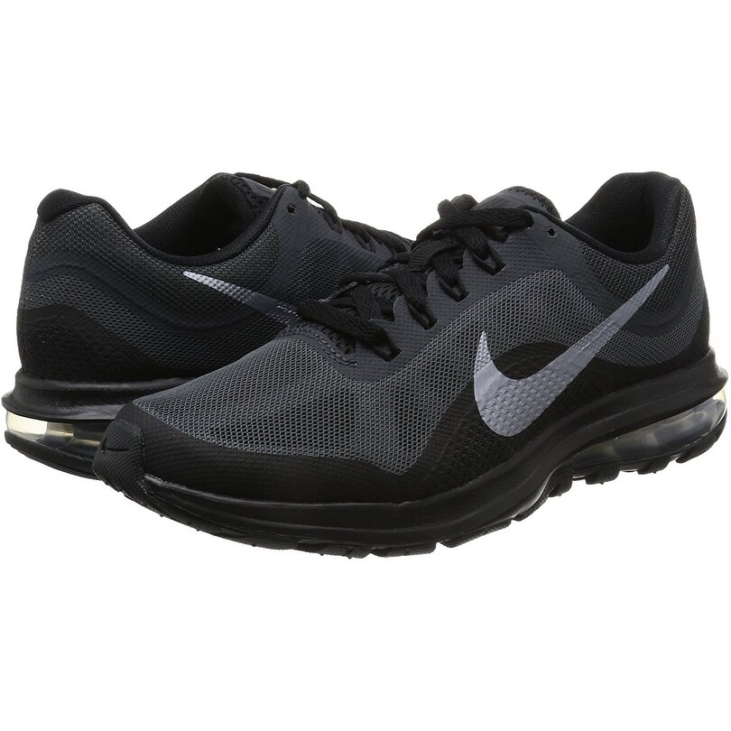 Nike Air Max Dynasty 2 AnthraciteBlackMetallic Cool Grey Women's Running Shoes