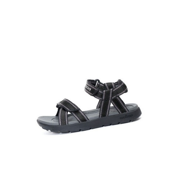 Bogs Outdoor Shoes Boys Rio Stripe Sandal Waterproof Rubber