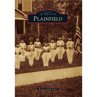 Plainfield - Reann Lydick Poray