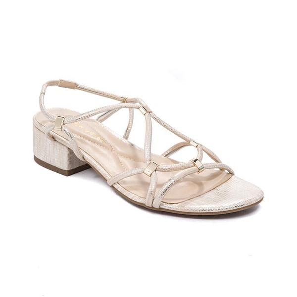 Andrew Geller Kernie Women's Sandals & Flip Flops Sand