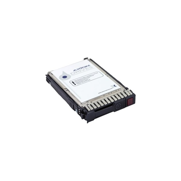 Axion 695510-S21-AX Axiom Enterprise 4 TB 3.5 Inch Internal Hard Drive - SAS - 7200 - 128 MB Buffer
