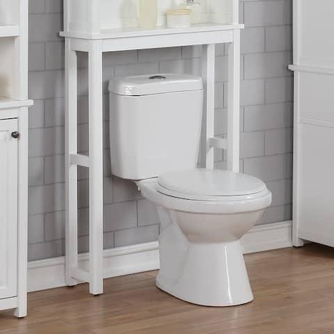 Porch & Den Everest Toilet Base Storage