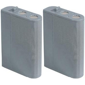 Replacement Battery For AT&T EP5632-2 / EP590-2 Phone Models (2 Pack)