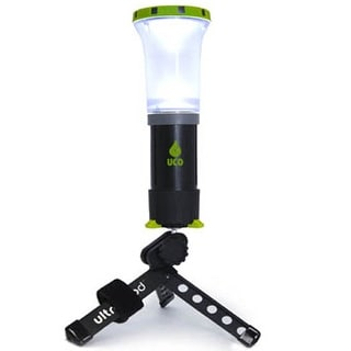 UCO LumoraPod Utility Light - Green