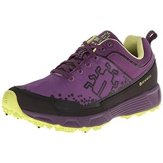 Icebug Womens Kayi BUGrip Running Shoes Studded Traction