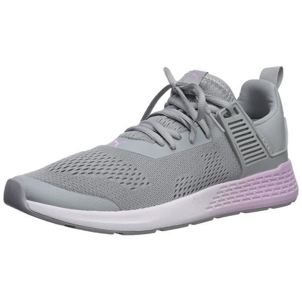 7de235b0aae31 Shop Puma Mens Insurge Low Top Lace Up Fashion Sneakers - Free ...