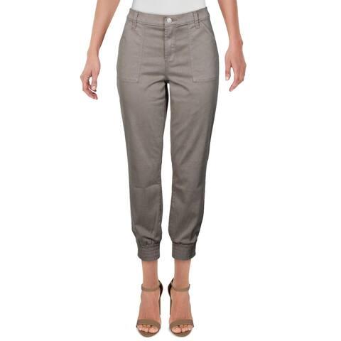 J Brand Womens Arkin Jogger Jeans Denim Color Wash