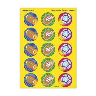 Stinky Stickers Spectacular Sports