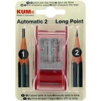Kum ? Automatic Long-Point Pencil Sharpener