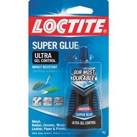 LOCTITE 4Gm Ultra Gel Super Glue