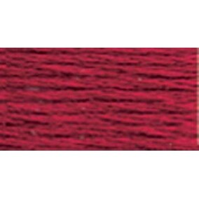 Garnet - DMC 6-Strand Embroidery Cotton 100g Cone