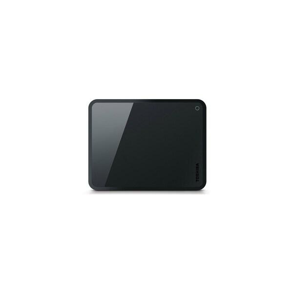 Toshiba HDWC350XK3J1 Canvio Hard Drive 5TB Hard Drives