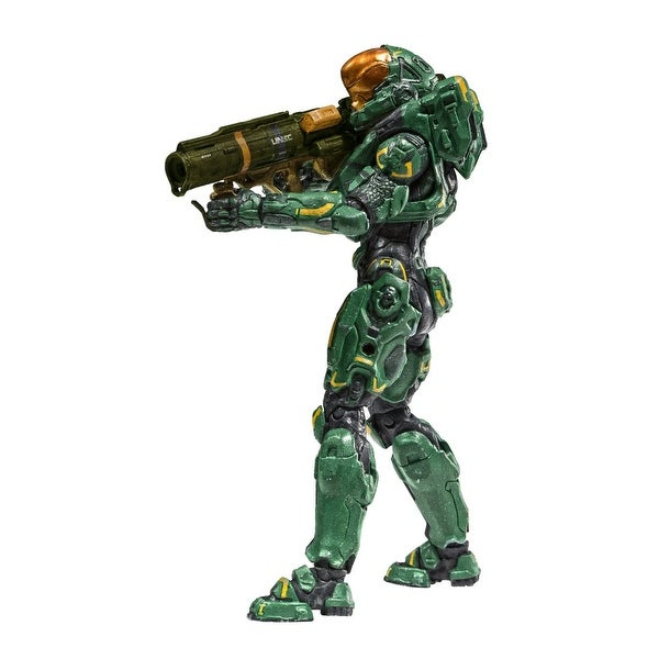 Halo 5 Guardians Series 2 Action Figure Spartan Hermes - multi