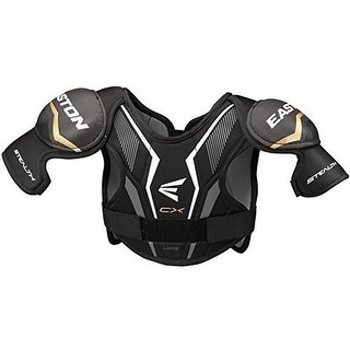 Easton Stealth CX Shoulder Pads [YOUTH]