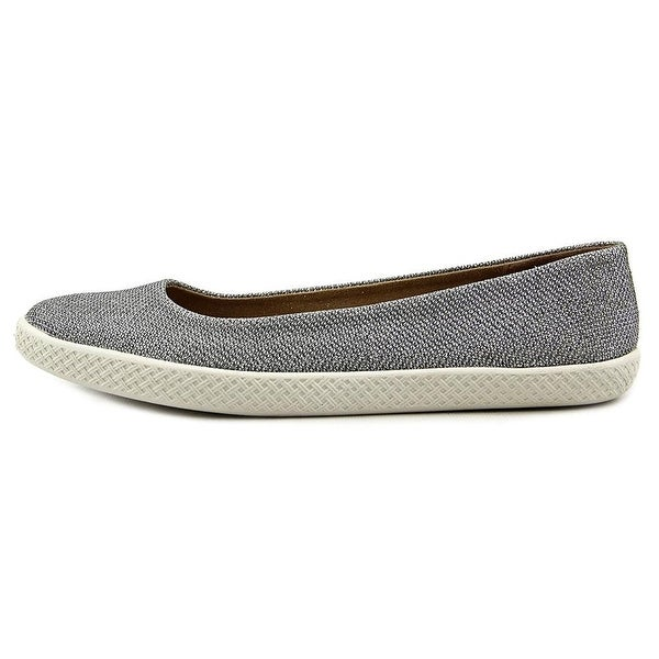 Style & Co. Womens Skimmi Pointed Toe Loafers