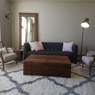 Most Recent. Beautiful Couch!