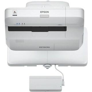 Epson Brightlink Pro 1450UI Projector Brightlink Pro 1450UI Projector