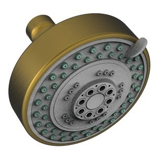 Newport Brass 2155 2 GPM Multi-Function Shower Head (4 options available)