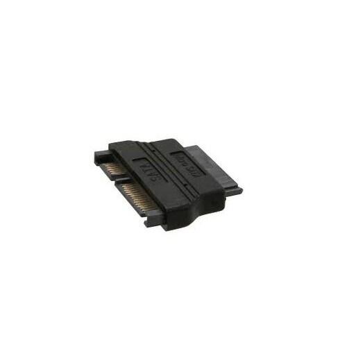 Startech Mcsataadap Micro Sata To Sata Adapter Cable With Power