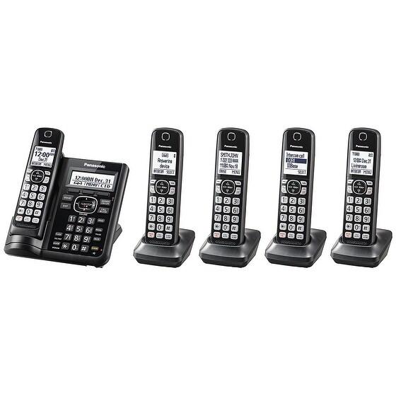 Panasonic Telecom - Kx-Tgf545b