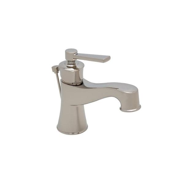 Mirabelle MIRWSPT100 Pendleton Single Hole Bathroom Faucet