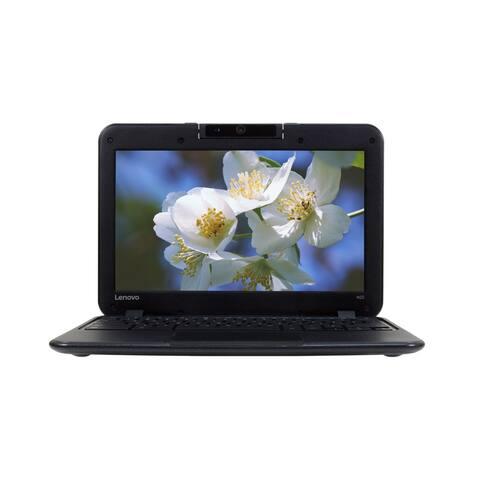 "Lenovo N22 16GB 11.6"" Chromebook (Refurbished B Grade)"
