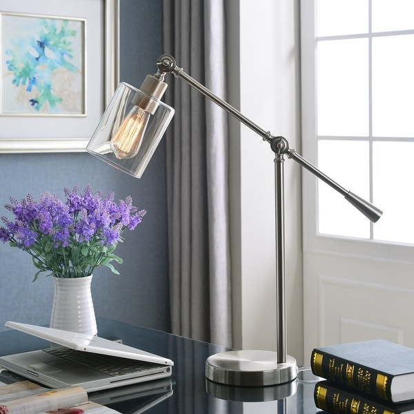 Thomas Adjustable Desk Lamp. Opens flyout.