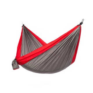 Just Relax Single Portable Lightweight Camping Hammock, 10.6x5 Feet (More options available)