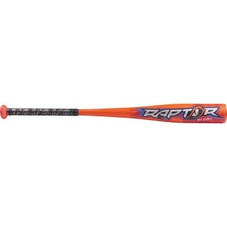 "Rawlings 2018 Raptor Alloy USA -8 Baseball Bat (30""/22 oz)"