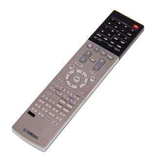 NEW OEM Yamaha Remote Control Originally Shipped With RXA850, RX-A850