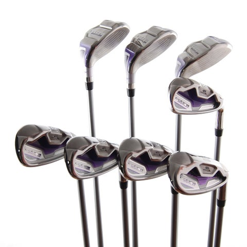 Buy Golf Iron Sets Online At Overstock Com Our Best Golf