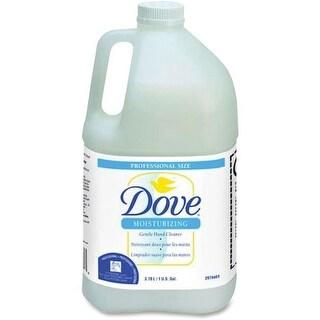 Diversey DVO2979401CT Moisture Gentle Hand Cleaner, White